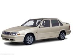 Used 2000 Volvo S70 GLT Sedan for Sale in Wichita