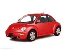 2000 Volkswagen New Beetle GLS GLS  Coupe
