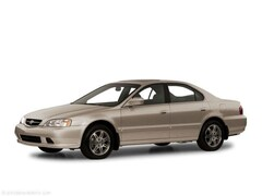 Used 2001 Acura TL 3.2 Sedan Denver