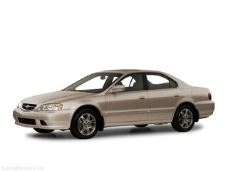 Discounted bargain used vehicles 2001 Acura TL 3.2 Sedan for sale near you in Denver, CO
