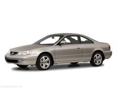 Used 2001 Acura CL 2dr Cpe 3.2L Coupe