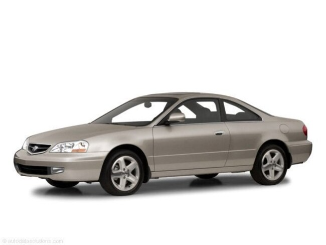 Used 2001 Acura CL 2dr Cpe 3.2L Coupe Temecula, CA