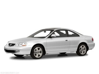 Used 2001 Acura CL 3.2 Type S Coupe Medford, OR