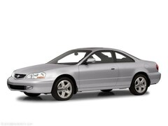 Used 2001 Acura CL 3.2 Type S w/Nav System Coupe for Sale in Austin TX