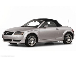 2001 Audi TT 225 HP Convertible for sale near you in Lakewood, CO
