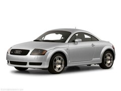 Featured used 2001 Audi TT 225hp Quattro AWD 225hp Quattro  Hatchback for sale in Arlington Heights, IL