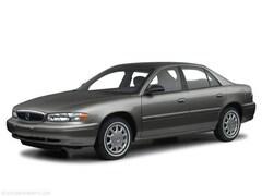2001 Buick Century Limited Sedan