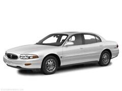 Used 2001 Buick Lesabre Custom Custom  Sedan for sale in Decatur, IL