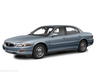 2001 Buick LeSabre Custom Sedan