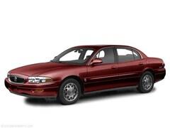 2001 Buick LeSabre Limited Sedan