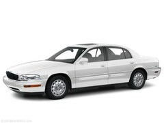 2001 Buick Park Avenue Base Car