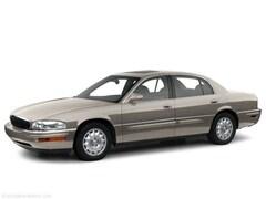 2001 Buick Park Avenue 4dr Sdn Sedan