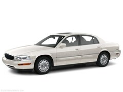 2001 Buick Park Avenue Base Sedan