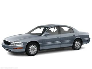 2001 Buick Park Avenue Ultra Sedan