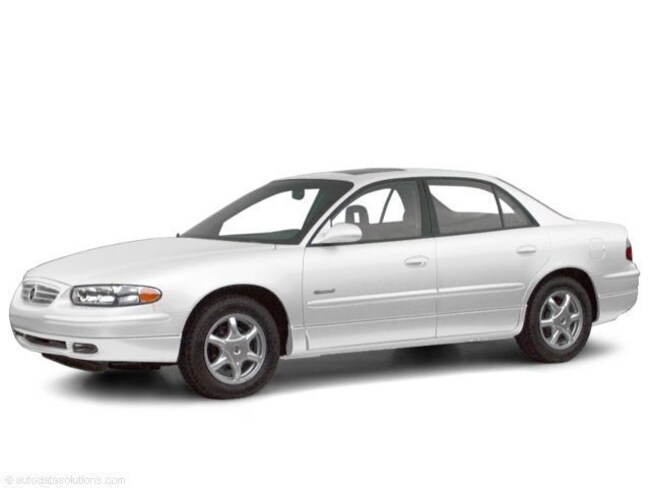 Used 2001 buick regal for sale clearwater fl 2001 buick regal sedan publicscrutiny Choice Image