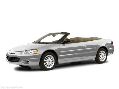 used 2001 chrysler sebring for sale at northern auto inc vin 1c3el55u11n556803 northern auto inc