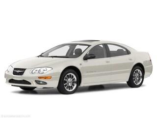 2001 Chrysler 300M Base Sedan
