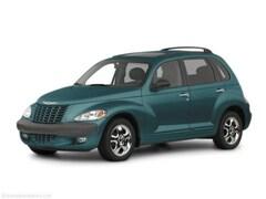 Buy a 2001 Chrysler PT Cruiser in LaBelle, FL