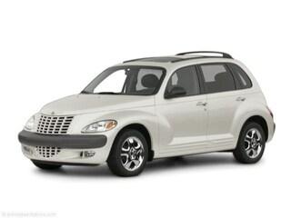 2001 Chrysler PT Cruiser Wagon