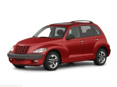2001 Chrysler PT Cruiser Limited Wagon