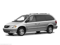 2001 Chrysler Town & Country LXi Van Passenger Van
