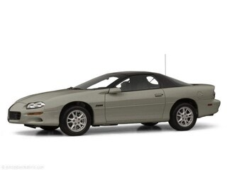 2001 Chevrolet Camaro 2dr Cpe Car Grants Pass, OR