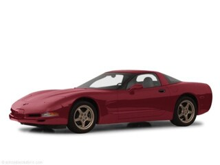2001 Chevrolet Corvette Coupe in Coon Rapids, IA