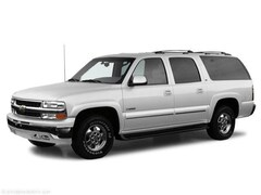 Used 2001 Chevrolet Suburban 1500 SUV for sale in Odessa