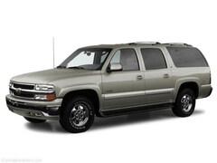 Used 2001 Chevrolet Suburban 1500 SUV 3GNFK16T41G183015 in Rio Vista, CA