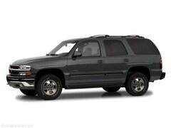 2001 Chevrolet Tahoe LT RWD SUV