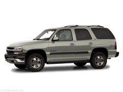 2001 Chevrolet Tahoe LS SUV