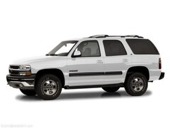 Used 2001 Chevrolet Tahoe SUV 1GNEK13T71R153510 BH19B3C