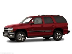 2001 Chevrolet Tahoe LT SUV For sale in Ontario OR