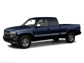 2001 Chevrolet Silverado 1500 Truck Extended Cab Helena, MT
