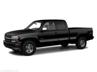 Used 2001 Chevrolet Silverado 1500 Truck Extended Cab Missoula, MT