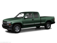 Used 2001 Chevrolet Silverado 1500 LS Truck for sale in Middlebury VT