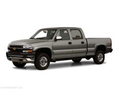 Used 2001 Chevrolet Silverado 2500HD for sale in Ft. Myers, FL
