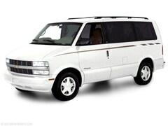 Used 2001 Chevrolet Astro Base Minivan/Van for sale in Eaton, OH