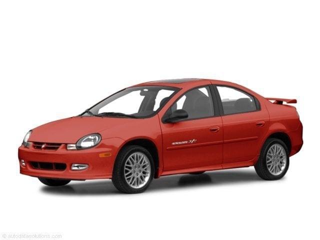 Dodge Neon