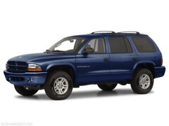 2001 Dodge Durango SUV for sale in Hutchinson, KS at Midwest Superstore