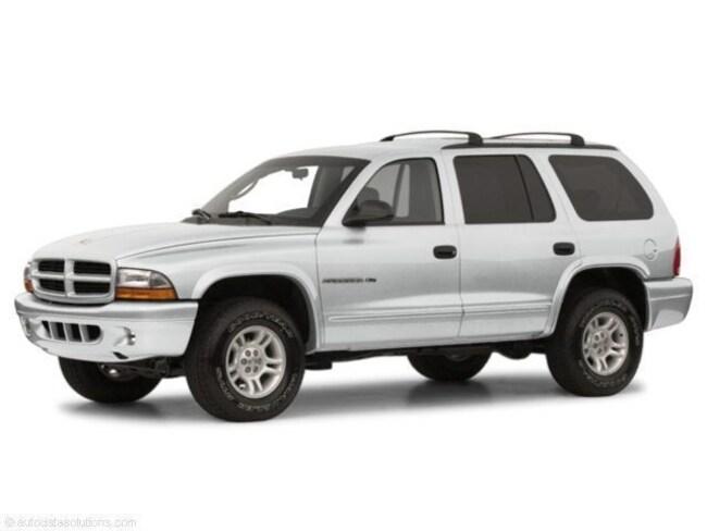 2001 Dodge Durango SUV