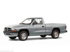 2001 Dodge Dakota Truck Regular Cab