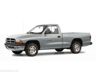 2001 Dodge Dakota Truck Regular Cab
