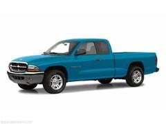 2001 Dodge Dakota SLT Truck Club Cab