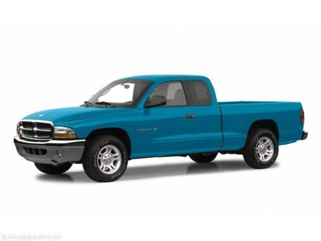 Used 2001 Dodge Dakota Truck Club Cab in Hermitage