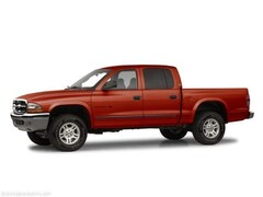 2001 Dodge Dakota Truck Quad Cab Helena, MT