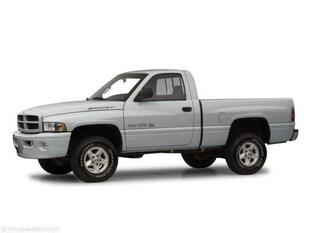 2001 Dodge Ram 1500 SLT Truck
