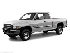 2001 Dodge Ram 1500 Truck