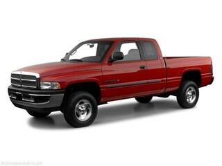 2001 Dodge 1500 QUAD