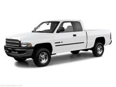 2001 Dodge Ram 1500 Truck Quad Cab Eugene, OR